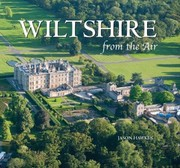 Cover of: Wiltshire From The Air