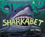 Cover of: Sharkabet | Ray Troll