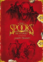 Cover of: The Spook's Bestiary