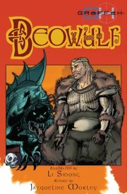 Cover of: Beowulf Retold by Jacqueline Morley