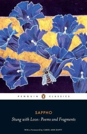 Cover of: Stung with Love