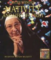 Cover of: Sister Wendys Nativity and Life of Christ