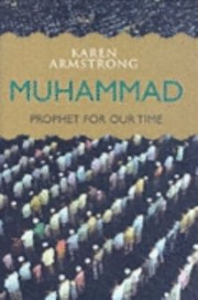 Cover of: Muhammad Prophet For Our Time