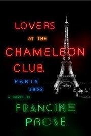 Cover of: Lovers At The Chameleon Club Paris 1932 A Novel