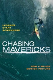 Cover of: Chasing Mavericks The Movie Novelization