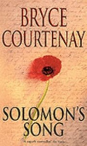 Cover of: Solomons Song Bk 3