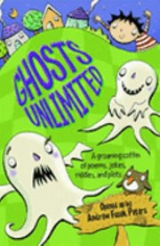 Cover of: Ghosts Unlimited