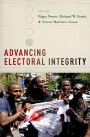 Cover of: Advancing Electoral Integrity