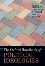 Cover of: The Oxford Handbook Of Political Ideologies