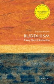 Cover of: Buddhism A Very Short Introduction