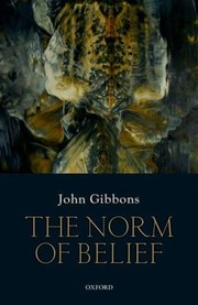 Cover of: The Norm Of Belief