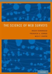 Cover of: The Science Of Web Surveys