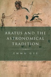 Cover of: Aratus And The Astronomical Tradition