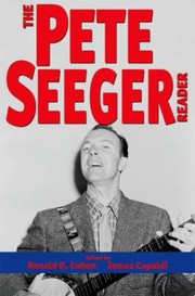 Cover of: The Pete Seeger Reader