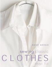 Cover of: Sewing Classic Clothes That Fit