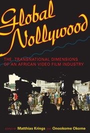 Cover of: Global Nollywood