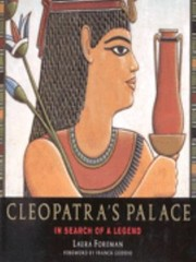 Cover of: Cleopatras Palace