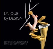 Cover of: Unique by Design