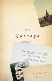 Cover of: The Zhivago Affair