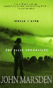 Cover of: While I Live