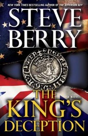 Cover of: Kings Deception A Novel