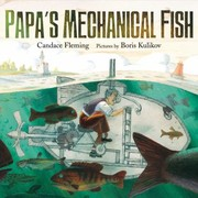 Cover of: Papas Mechanical Fish