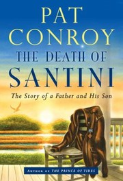 Cover of: The Death of Santini