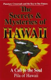 Cover of: The secrets & mysteries of Hawaii