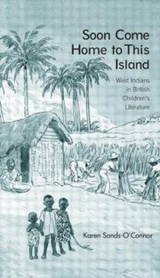 Cover of: Soon Come Home to This Island