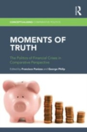 Cover of: Moments of Truth