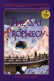 Cover of: The Sai prophecy