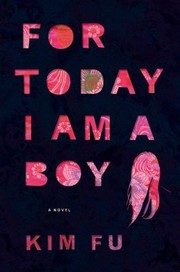 Cover of: For Today I Am A Boy |