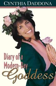 Cover of: Diary of a Modern Day Goddess