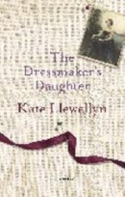 Cover of: The Dressmakers Daughter