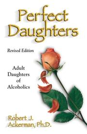 Cover of: Perfect daughters