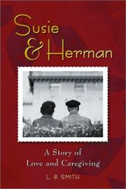 Cover of: Susie & Herman