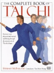 Cover of: The Complete Guide to Tai Chi Complete Book