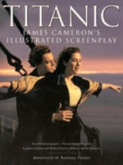 Cover of: Titanic James Camerons Illustrated Screenplay