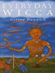 Cover of: Everyday Wicca