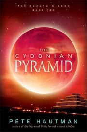Cover of: The Cydonian Pyramid