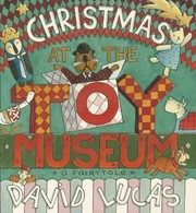 Cover of: Christmas At The Toy Museum