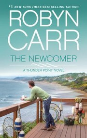 Cover of: The Newcomer Thunder Point