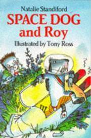 Cover of: Space Dog and Roy