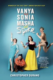 Cover of: Vanya and Sonia and Masha and Spike