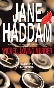 Cover of: Wicked, Loving Murder