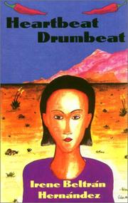 Cover of: Heartbeat, drumbeat