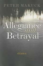 Cover of: Allegiance and Betrayal
