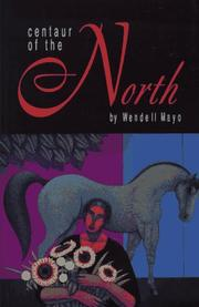 Cover of: Centaur of the North