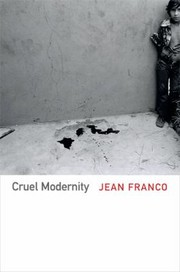 Cover of: Cruel Modernity
