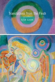 Cover of: Translations From The Flesh